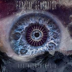 Fractal Generator cover