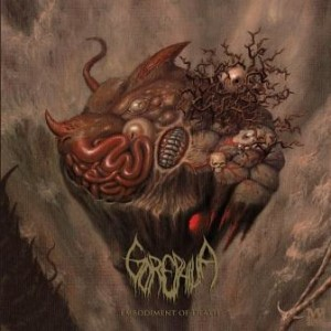 Gorephilia - Embodiment of Death