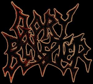 Gory Blister Logo