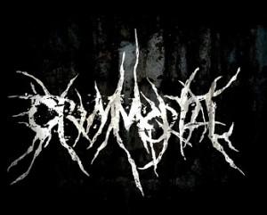 GriMMoRTal Logo