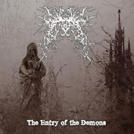Iapethos - The Entry Of The Demons