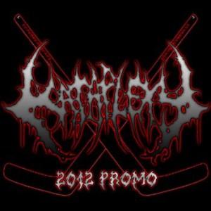 Kataplexy - Promo 2012