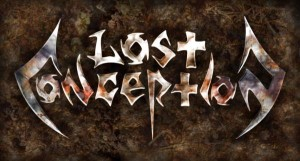 Lost Conception logo