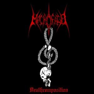 Macrofago - Death Composition