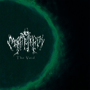 Marahkain - The Void