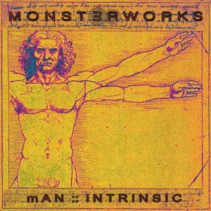 Monsterworks - Man - Intrinsic