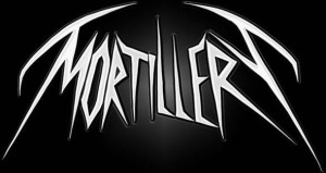 Mortillery Logo