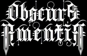 Obscura Amentia Logo