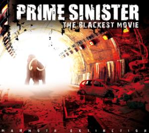 Prime Sinister cover