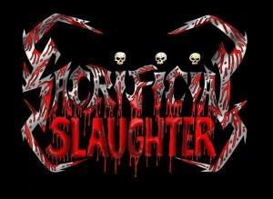 Sacrificial Slaughter logo