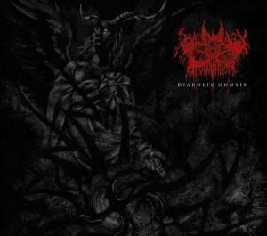 Sanguinary Misanthropia - Diabolic Gnosis