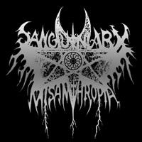 Sanguinary Misanthropia logo