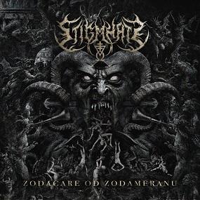 Stigmhate - Zodacare Od Zodameranu
