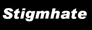 Stigmhate logo