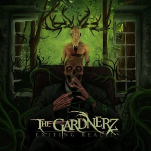 The Gardnerz - Exiting Reality