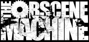 The Obscene Machine Logo