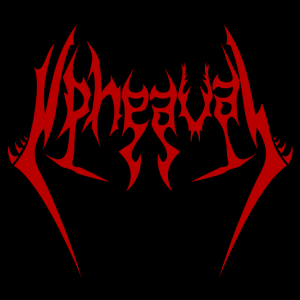 The Upheaval Logo