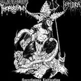 Thornspawn-Istidraj  - Sacrilegious Unification Spawn of Abominable Darkness & Hate