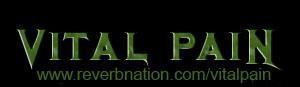 Vital Pain Logo