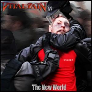 Vital Pain cover