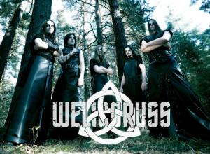 WELICORUSS_band