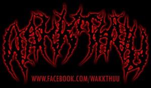 Wakk Thuu Red Logo
