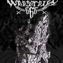 Warstrike 666 cover