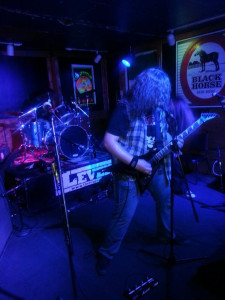Winterhearth - Live