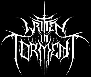 Written in Torment Logo