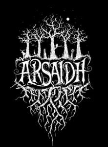 Arsaidh logo