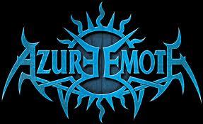 Azure Emote Logo
