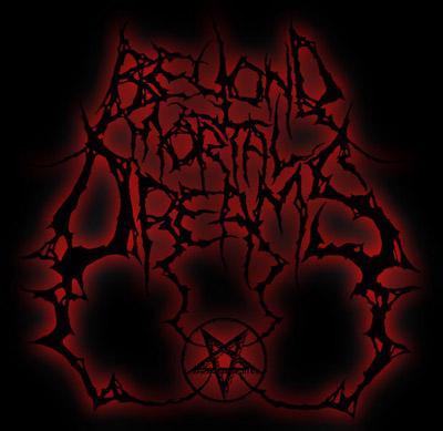 Beyond Mortal Dreams Logo