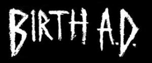 Birth A.D. Logo