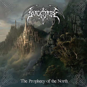 Black Jade - The Prophecy of the North