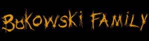 Bukowski Family Logo