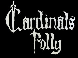 Cardinal's Folly Logo