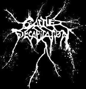Cattle Decapitation logo