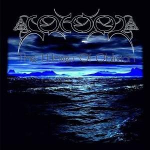 Celtefog - The Waves of Oblivion