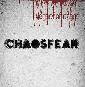 ChaosFear - Legacy of Chaos