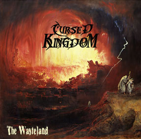 Cursed Kingdom - The Wasteland