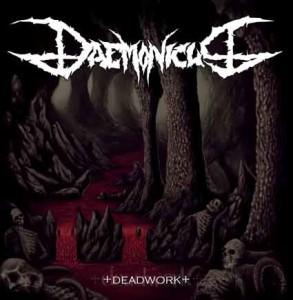 Daemonicus - Deadwork