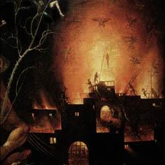 Darkend- Grand Guignol  Book I