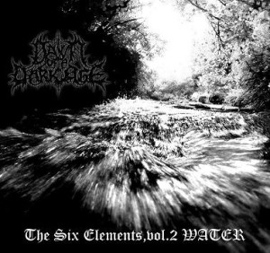 Dawn Of A Dark Age - The Six Elements, Vol.2 Water