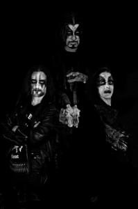 Death Dies Band