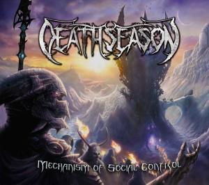 Death Season - Mechanism of Social Control