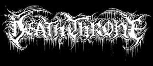 Death Throne Logo new