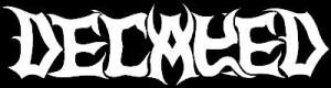 Decayed Logo