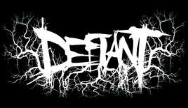 Defiant Logo