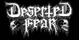 Deserted Fear Logo
