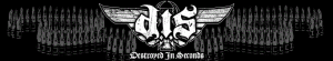 Destroyed In Seconds Logo